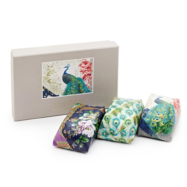 Peacock Soap Set of 3: Fringe: Lifestyle | chapters.indigo.ca: Peacocks Stuff, Peacocks Soaps, Soaps Sets, Gifts, Peacocks Bathroom, Fringes, Soaps Dishes