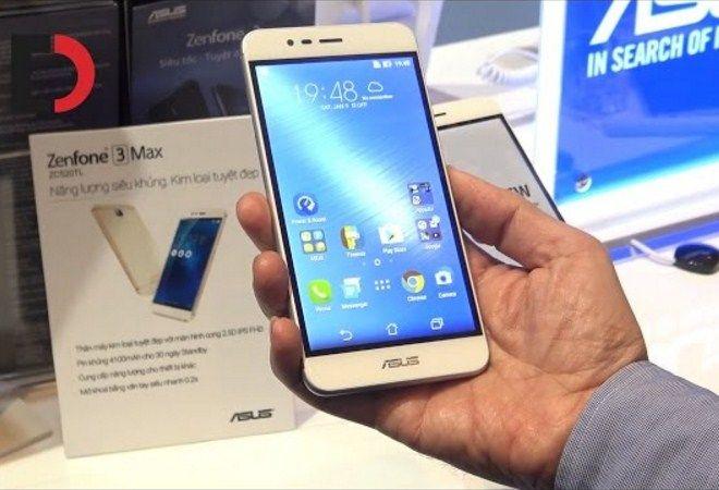 Asus Tawarkan Zenfone 3 Max di Indonesia Mulai Harga Rp 2,2 Jutaan ! | PT Equityworld Futures News