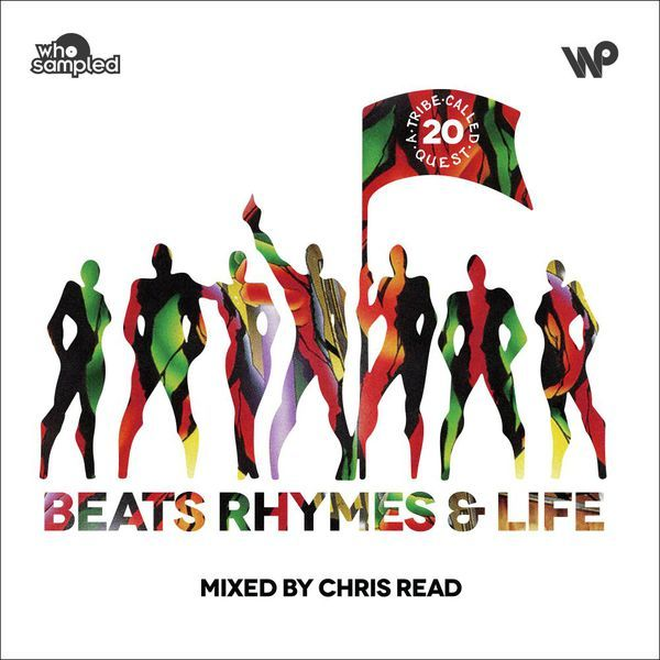 A Tribe Called Quest   Beats, Rhymes and Life   Chris Read 20th Anniversary…