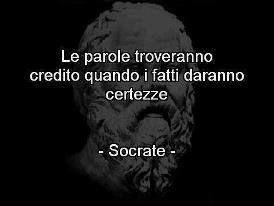 •Socrate•
