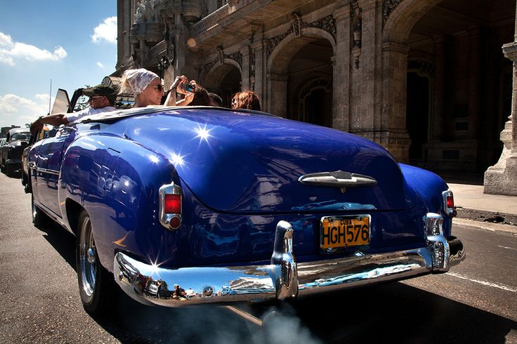 Куба для начинающих #Cuba