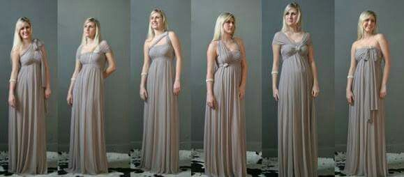 Infinity Dress by Love and Lace - Contact us : loveandlaceamh@gmail.com