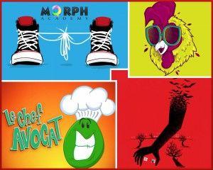 best Graphic designing in Chandigarh and best web designing institute in Chandigarh
