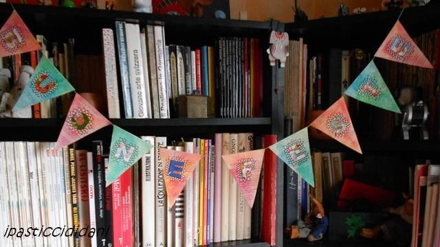 Bunting by i pasticcididani