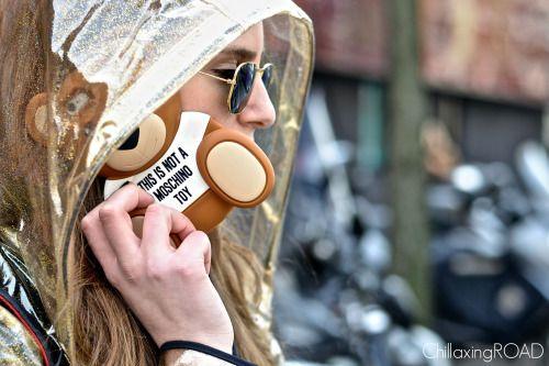 chillaxingroad: Giulia Macerata #MFW #streetstyle #fashion #beauty by #ChillaxingROAD — FOLLOW: www.instagram.com/chillaxingroad; www.twitter.com/chillaxingroad; www.facebook.com/chillaxingroadofficial: