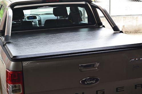 Carpa Plana Ford Ranger