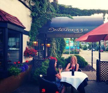 Intermezzo Fine Dining Vernon BC Canada