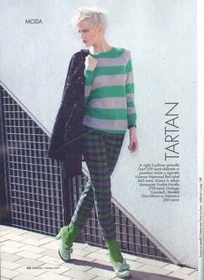 Chie Mihara: Green Shop it on dolcitra,eshop.com #chiemihara #newin #shoes #chiemiharashoes #collection #aw13 #editorial #silhouettedonna #magazine #october #wishlist