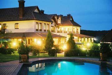 Oliver's Restaurant & Lodge Conference Venue in White River, Mpumalanga