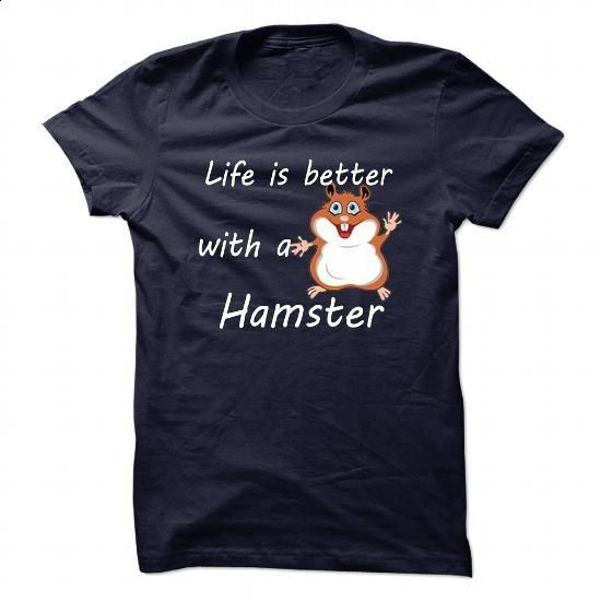 Hamster - #clothing #best hoodies. PURCHASE NOW => https://www.sunfrog.com/Music/Hamster-92711466-Guys.html?60505