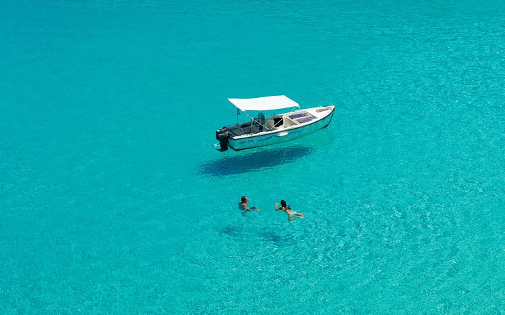 Anyone fancy a swim? #Paxos #Greece #AntiPaxos