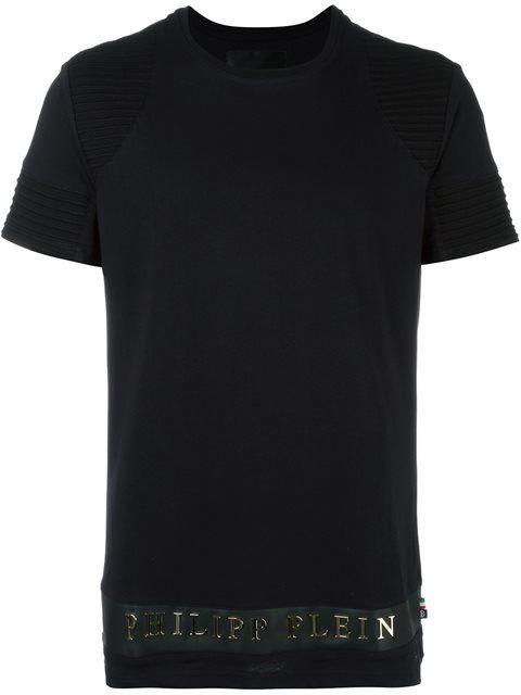 PHILIPP PLEIN 'Dreams Come True' T-shirt. #philippplein #cloth #t-shirt