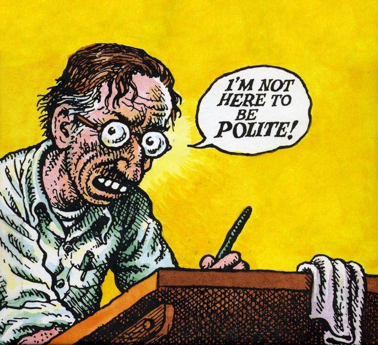 Robert Crumb | Robert Crumb