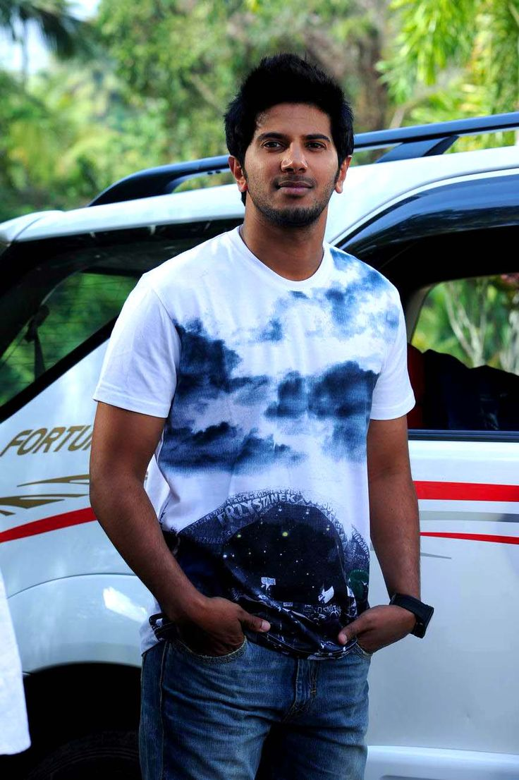 Dulquer Salmaan inUsthad Hotel Movie
