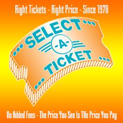 Since 1978 SelectATicket has been working to define the ticketing industry.  That is nearly 40 years of buying and selling tickets to and from customers all over the world. SelectATicket, Inc. is not just a website.  We have a physical store conveniently located to the Tri-State Area in Northern New Jersey.