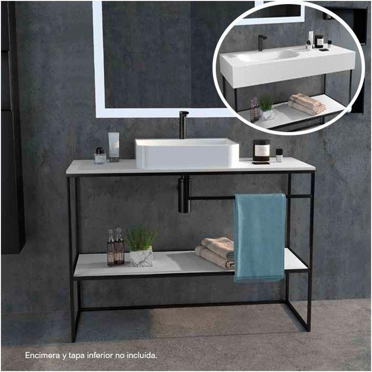 mueble bano sin lavabo   Muebles de baño, Muebles, Muebles ...