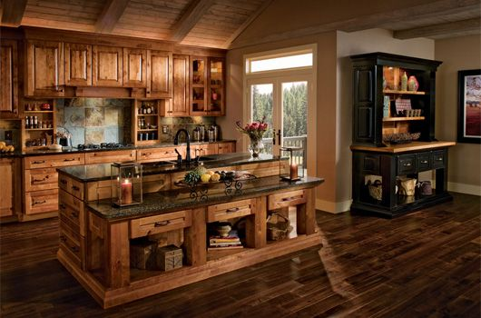 Cabinets By Kraftmaid Pinteres