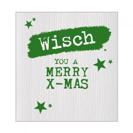 Spüllappen Wisch you...