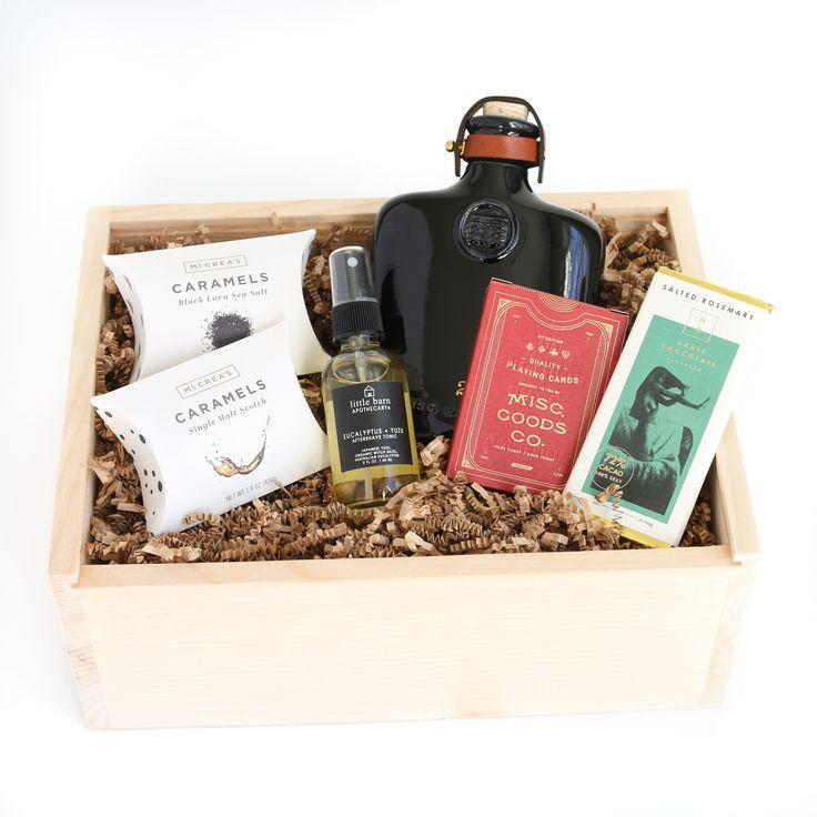 The Bachelor Gift Box