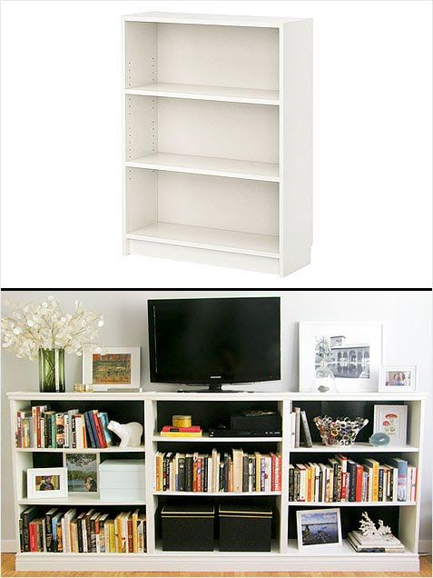 57 best images about tv hack on pinterest ikea hacks Repurpose ikea furniture