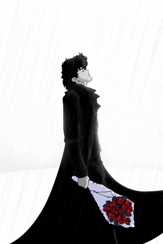 "Cowboy Bebop - ""You're gonna carry that weight.""  My first brooding crush. Good times."