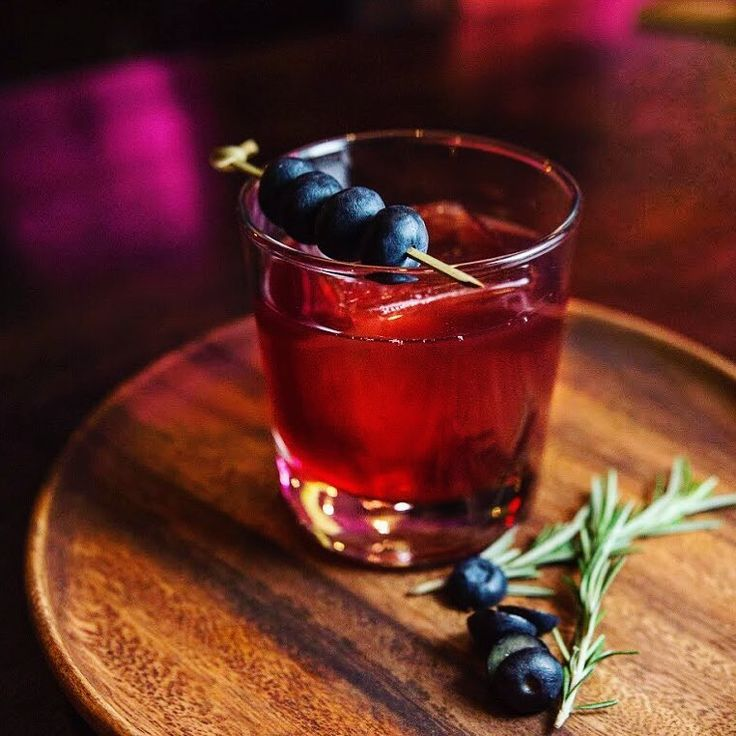 "CHARM'S on Instagram: ""Are you ready for the winter storm? Drink up NYC let's face this cold together :) ❄️🌨☃️ • • • #cocktails #thainyc #blueberries #wood #sage #pinklight #specialcocktails #wines #redwine #whitewine #rockglass #drinkoftheday #drinks #foryou #eatsnyc #foodies #wantnow #drinkup #drinkupnyc #nyc #foodie #5pmsomewhereintheworld #charms #thai #chelsea #charmsnyc"