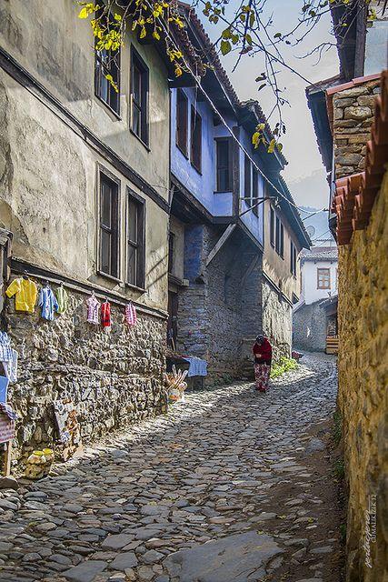 Cumalıkızık Turkey
