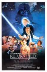 La guerra de las galaxias. Episodio VI: El retorno del Jedi