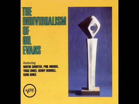 Gil Evans - The Time of the Barracudas