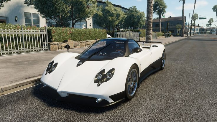 Pagani Zonda F Roadster Price, Engine, Specs, Release Date 2018 | 2018/2019 Car Review