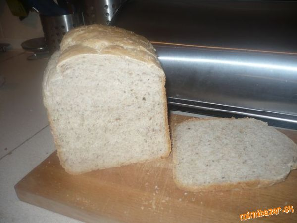 super chlebík