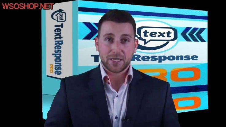 Textresponse review - Textresponse DEMO