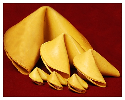 KC Fortune Cookie Factory offers cheap personalized fortune cookies, up to 15 custom messages and affordable to use for every event!