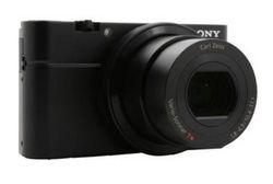 Appareil photo Compact SONY DSC-RX100 en promotion dans les magasins et en ligne. Créer une alerte promo sur Appareil photo Compact SONY DSC-RX100 et recevez gratuitement les bons plans par email.