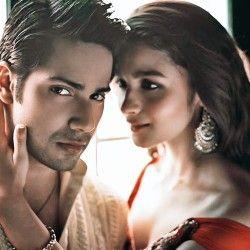 Alia Bhatt and Varun Dhawan Wallpapers HD Free Download