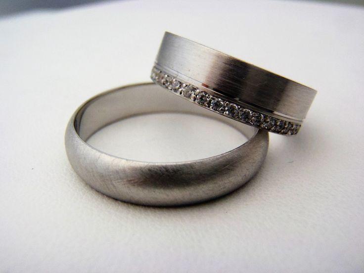 11 best Trauringe bei Juwelier Bott images on Pinterest