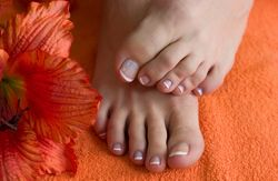 Save $$ -- how to give yourself a spa-quality pedicure at home :))