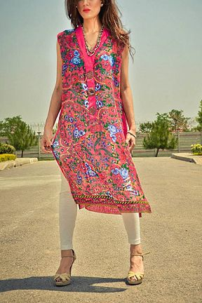 Summer 2014 Collection by Andaaz Pret-a-Porter
