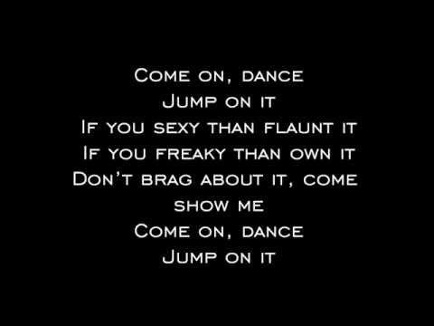 Mark Ronson - Uptown Funk (feat. Bruno Mars) - Lyrics - YouTube