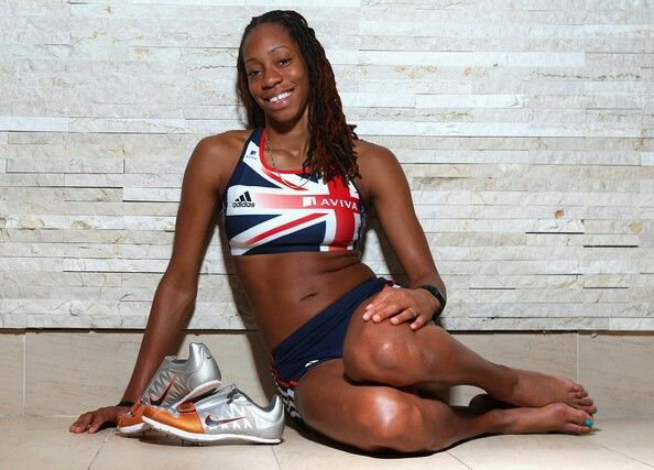 Shara Proctor | UK Track & Field🏃