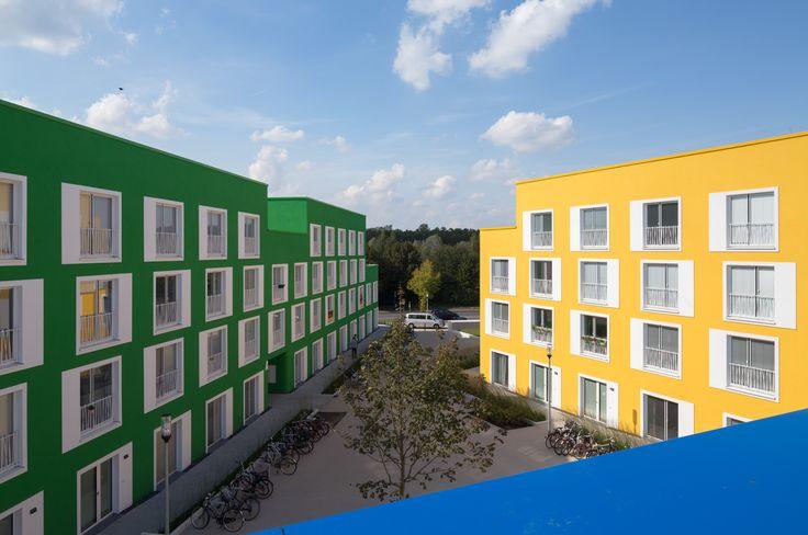Galeria - Moradia Estudantil e Conselho Boeselburg / Kresings GmbH - 20