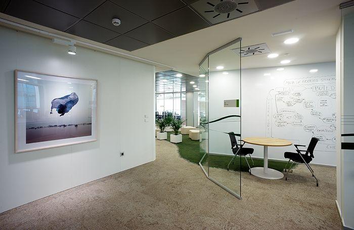 zonas comunes oficinas dkv espa a pinterest