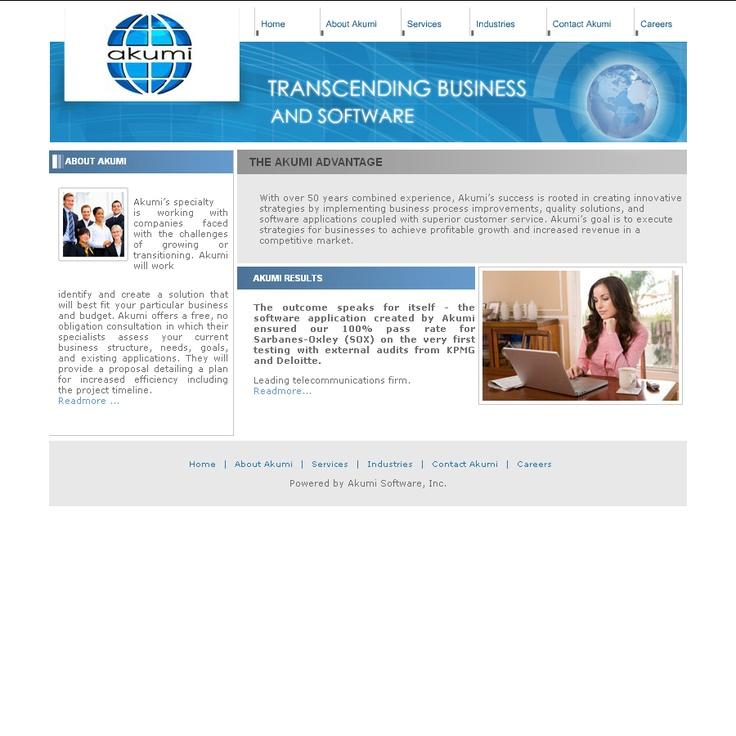 The website \u0027wwwaegis-imcnl\u0027 courtesy of @Pinstamatic (