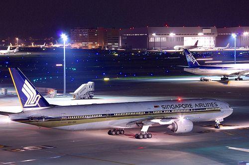 ボーイング777−300 Boeing 777-300