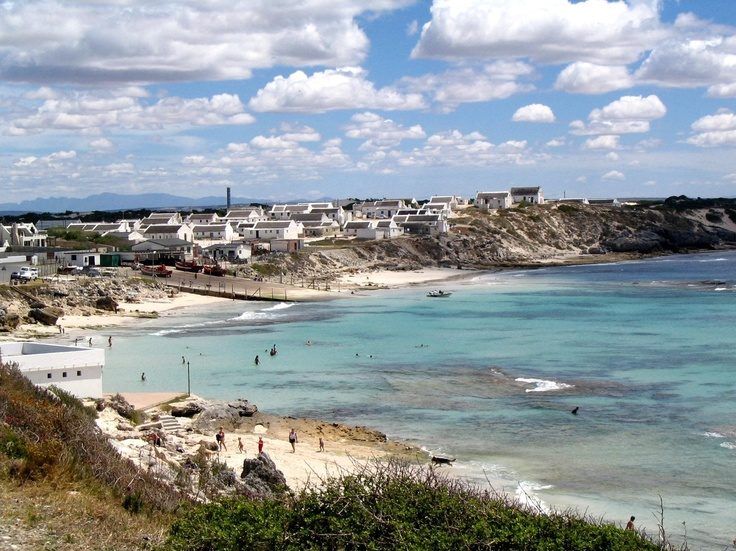 Arniston, Western Cape, South Arica