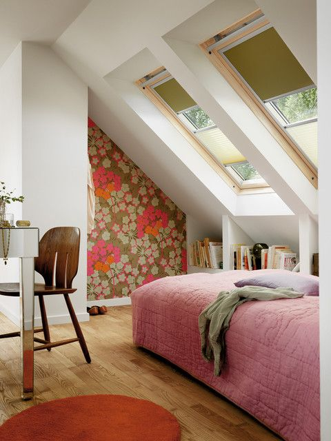 Attic Bedrooms: Creating The Perfect Private Space For The Kids   Are you looking for various ways to design your #attic effectively to turn it into a #kid'sbedroom? If this is your goal, then this article is the one that you should be reading right now.