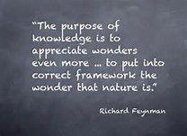 Bildergebnis für richard feynman, quotes                                                                                                                                                                                 More