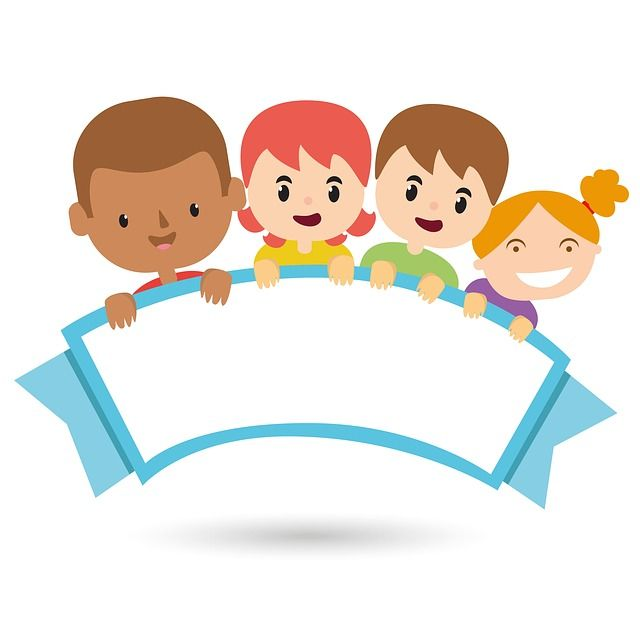 Free Image on Pixabay - Kids, Clipart, Cute, Design | Kids ...