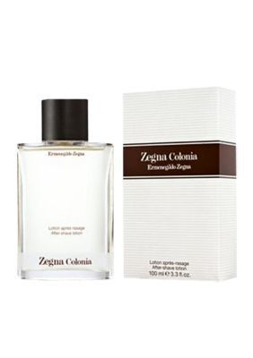 Colonia After Shave Lotion