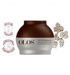 OLOS FRUTTI DI BOSCO Skin-Soothing Face Cream - 50gm